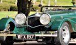 1949 Bentley MK 6 Donington Special (27)