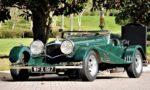 1949 Bentley MK 6 Donington Special (1)