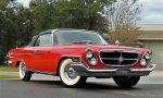 1962 Chrysler 300 H Convertible (1)
