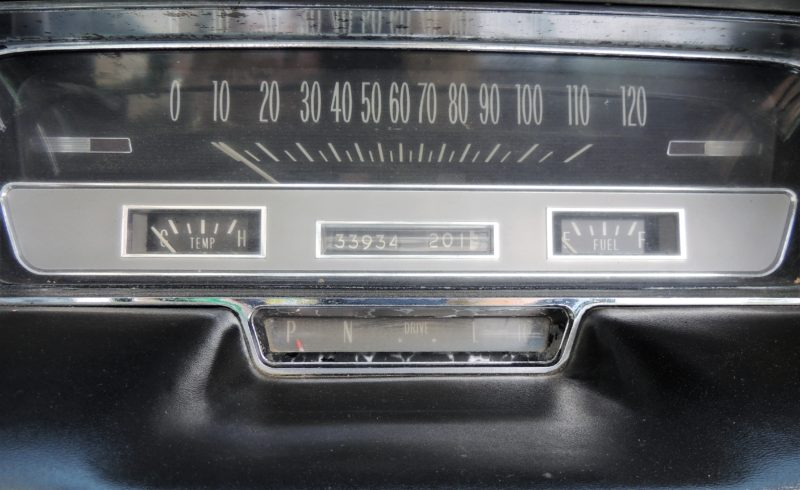 1960 Cadillac Eldorado Biarritz Convertible Hollywood Wheels