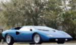 1975 Lamborghini LP 400 'Periscope' Restored by Bob Wallace (20)
