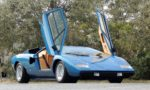 1975 Lamborghini LP 400 'Periscope' Restored by Bob Wallace (1)