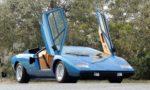 1975 Lamborghini LP 400 'Periscope' (1)
