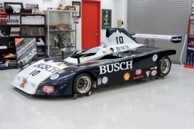 1979 Holbert Hogan Can-Am Chassis #HR-001