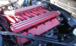 1989 Jaguar XJS Convertible (4)