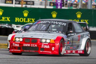 1997 BMW PTG E36 M3 GTR