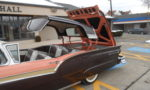 1957 Ford 'E' Code Skyliner Retractable (15)