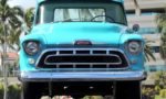 1957 Chevy 3200 Pickup Truck (2)