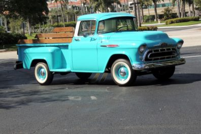 1957 Chevy 3200 Pickup Truck