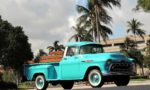 1957 Chevy 3200 Pickup Truck (1)