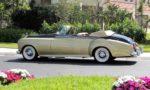 1963 Rolls Royce Silver Cloud III Drophead Coupe Conversion (22)