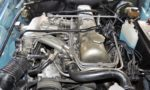 1967 Mercedes 250SE Coupe (15)