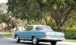 1967 Mercedes 250SE Coupe (5)
