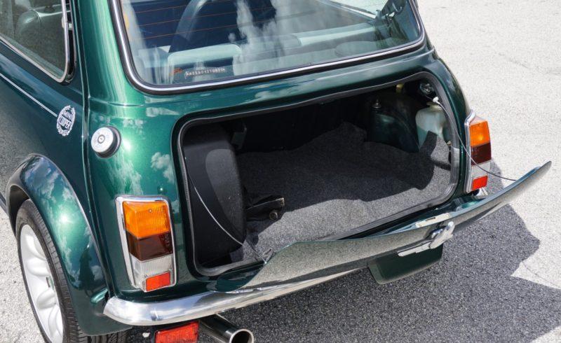 1969 Mini Cooper Mark Iii Hollywood Wheels Auction Shows