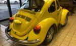 1974 Volkswagen Beetle Shorty (2)