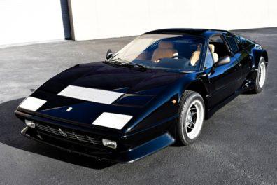 1976 Ferrari 365 Berlinetta Boxer Targa