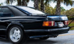1990 Mercedes Benz 560 SEC AMG Wide Body 6.0 4V (4)