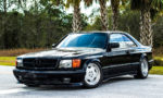 1990 Mercedes Benz 560 SEC AMG Wide Body 6.0 4V (26)