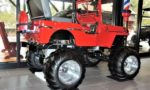 Mini Monster Jeep by East Coast Mini Classics (4)
