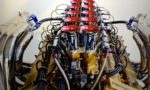 Lamborghini L802 V12 Electronic Fuel Injected Offshore Class 1 Engine (3)