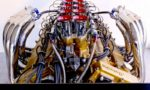 Lamborghini L802 V12 Electronic Fuel Injected Offshore Class 1 Engine (10)