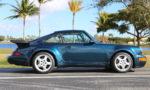 1991 Porsche 964 Turbo (1)