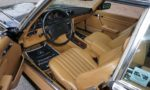 1989 Mercedes Benz 560 SL Convertible (7)