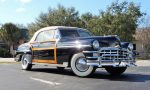 1949 Chrysler Town & Country Convertible (1)