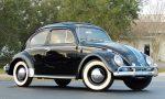 1963 Volkswagen Beetle (1)