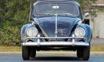 1963 Volkswagen Beetle (2)