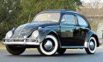 1963 Volkswagen Beetle (3)