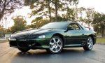 1998 Mitsubishi 3000 GT VR-4 (1)