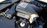 SOLD!  2001 Bentley Azure Convertible  SOLD! (7)