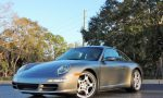 2008 Porsche 911 (3)