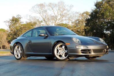 SOLD !! 2008 Porsche 911 SOLD!!