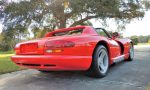 SOLD! 1993 Dodge Viper RT/10 Pace Car Edition SOLD! (15)
