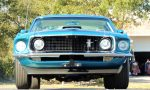 1969 Ford Mustang Mach 1 Fastback (2)