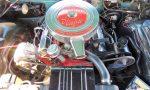 1961 Oldsmobile Starfire Convertible (10)