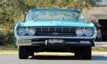 1961 Oldsmobile Starfire Convertible (2)