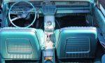 1961 Oldsmobile Starfire Convertible (9)