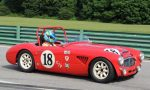 SOLD!!! 1959 Austin Healey MK1 SOLD!!! (18)