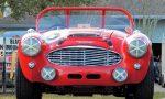 SOLD!!! 1959 Austin Healey MK1 SOLD!!! (2)