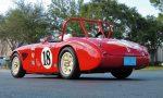 SOLD!!! 1959 Austin Healey MK1 SOLD!!! (8)