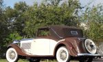 1934 Rolls Royce 20/25 3 Position Sedanca Drop Head Coupe (15)