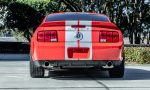 2007 Ford Mustang Shelby GT500 40th Anniversary Edition (23)