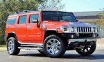 2008 Hummer H2 Luxury (1)