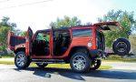 2008 Hummer H2 Luxury (5)