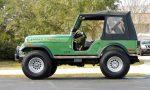 1980 Jeep CJ-5 Golden Eagle (16)