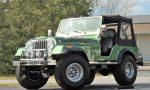 1980 Jeep CJ-5 Golden Eagle (3)