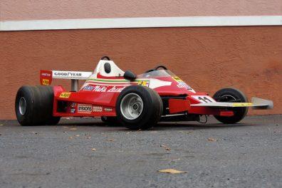1977 Ferrari 312T2 1/2 Scale